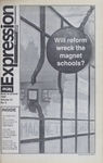 New Expression: Back to School 1988 (Volume 12, Issue 6)