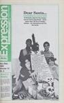 New Expression: November/December 1989 (Volume 13, Issue 8)