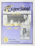 New Expression: October 1991 (Volume 15, Issue 8)