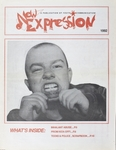 New Expression: March 1992 (Volume 16, Issue 3)