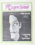 New Expression: June 1992 (Volume 16, Issue 6)