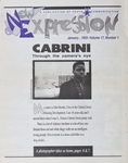 New Expression: January 1993 (Volume 17, Issue 1)