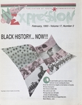 New Expression: February 1993 (Volume 17, Issue 2)