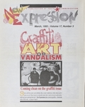 New Expression: March 1993 (Volume 17, Issue 3)