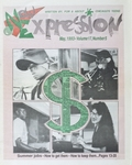 New Expression: May 1993 (Volume 17, Issue 5)
