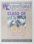 New Expression: June 1993 (Volume 17, Issue 6)