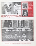 New Expression: December 1993 (Volume 17, Issue 10)