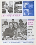New Expression: March 1994 (Volume 18, Issue 2)