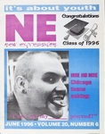 New Expression: June 1996 (Volume 20, Issue 6)