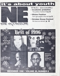 New Expression: December 1996 (Volume 20, Issue 8)