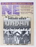 New Expression: May 1997 (Volume 21, Issue 5)