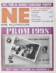 New Expression: May 1998 (Volume 22, Issue 4)