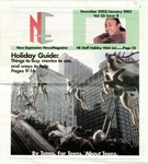 New Expression: December/January 2002 (Volume 25, Issue 8)
