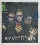New Expression: March 2004 (Volume 26, Issue 11) by Columbia College Chicago