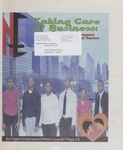 New Expression: February 2005 (Volume 27, Issue 6) by Columbia College Chicago