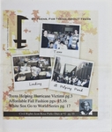 New Expression: November 2005 (Volume 28, Issue 10) by Columbia College Chicago