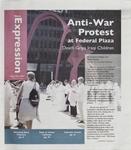 New Expression: September/October 2007 (Volume 31, Issue 5)
