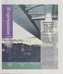New Expression: November/December 2007 (Volume 31, Issue 6) by Columbia College Chicago