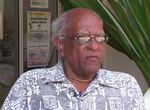 Interview with Dr Edgar Adams