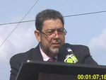 National Heroes Day Speech by Prime Minister Ralph Gonsalves